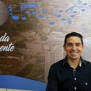 Entrevista com o vereador Franklin Duarte, sobre atuação na Câmara e a 1ª Semana Família Acolhedora