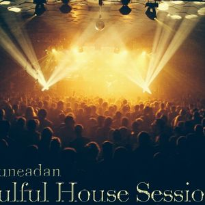 Soulful House Sessions June 2016