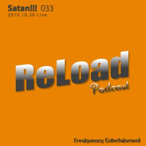 ReLoad Podcast 033