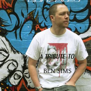 MaKaJa Gonzales - A TRIBUTE TO BEN SIMS