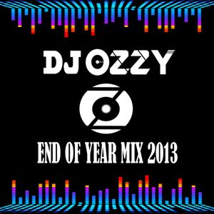 End Of Year Mix 2013
