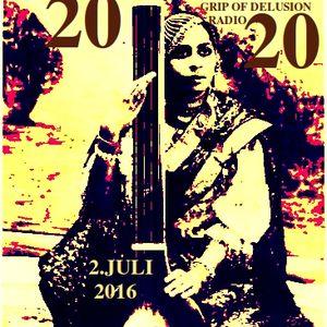 Ten Rupees 20