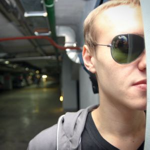 Neil De Getto dj-set @ Pervoesetevoe.ru 29.01.12.