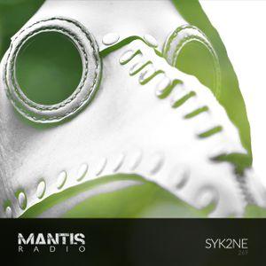 Mantis Radio 269 + Syk2ne