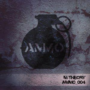 M-Theory - AMMO mix 004