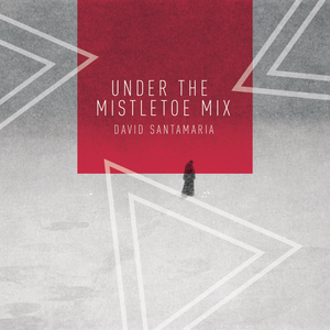 Under The Mistletoe Mix