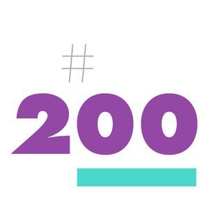UEBERMIX200