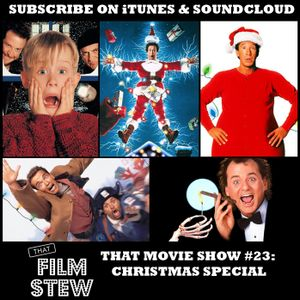 That Movie Show #23: Christmas Special