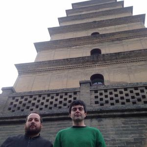 The Mirrored Hammer: China Tour Special
