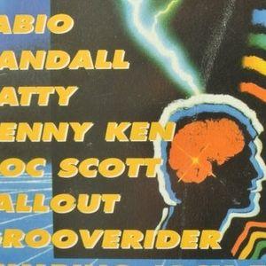 Kenny Ken @ Dance Trance, Intelligence