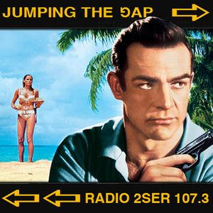 007 Spectre Jumping The Gap 11 July 2012 2SER