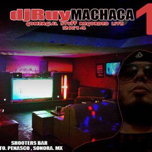 Shooter Machaca set (parte1) (comercial)