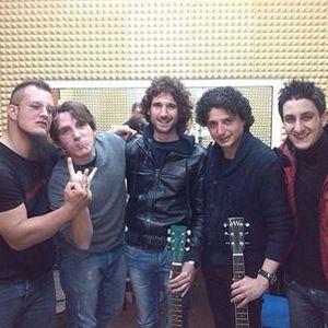 IL PODCAST DELLA PUNTATA DI ROCK ON AIR DEL 3 MARZO 2014 SECONDA PARTE