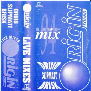 Druid & Slipmatt Live At Origin 1994