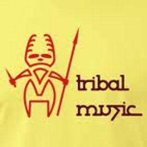 DEEP TRIBAL TEC  vol2 AL DILLON  IN THE  MIX