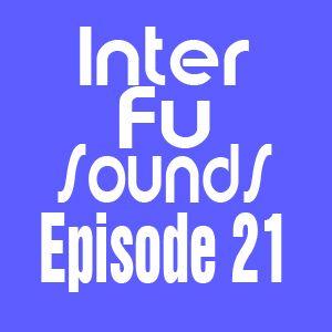 JaviDecks - Interfusounds Episode 21 (February 06 2011)