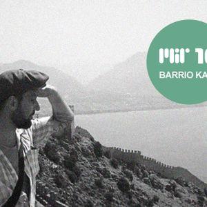 MIR 10 by Barrio Katz