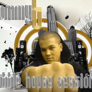Dj Tommy T - Bubbly Mix (15.12.2010)