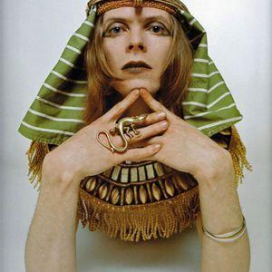 #17 - O que você não sabia sobre David Bowie