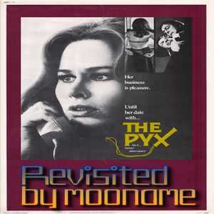 The Pyx : Revisited
