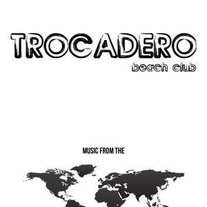 TROKADERO BEACH CLUB