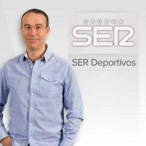 11/01/2017 SER Deportivos de 15:05 a 16:00