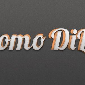 Giacomo DiLullo - The Way Through #002