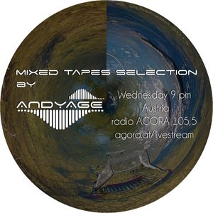 Mixed Tapes Selection / 2018-03-14