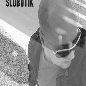 SLOBOTIK - Minimal and Techno Podcast September 2012