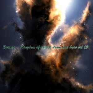 Deimos - Kingdom of united drum and bass vol.13