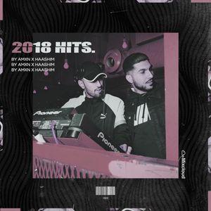 2018 HITS - DJ HAASHIM x DJ AMXN