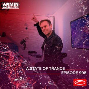 A State of Trance Episode 998 - Armin van Buuren