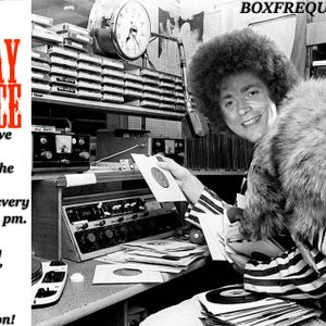 The Sunday Service Radio show 40 Box Freq 180617