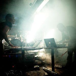 Big Shot Guest Mix: Ghosting Season (2012)