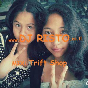 Mix Trift Shop-DJ RISTO