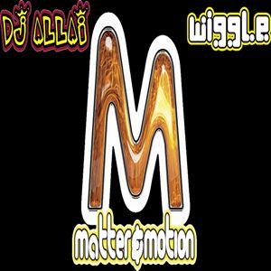 DJ Wiggle's November Mix