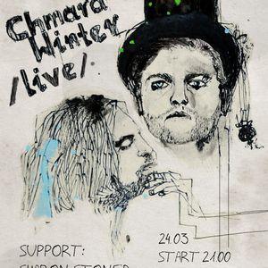 HowDoYouDoCrew@SUBCITY.Pl // 08.05.2012 //CHMARA WINTER