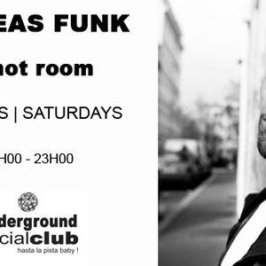 2012-07-28 - Phileas Funk - La Hot Room @ Underground Social Club