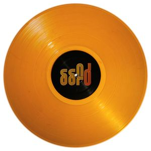 Super Soul Fried Disco Running Back Records Showcase on D3EP - SSFD10 05/11/14
