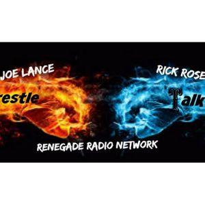 Wrestle Talk with Joe Lance (Episode 27) - Covey Pro Prep