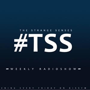 Bavrovskiy pres. - THE STRANGE SENSES #040 (Clubber Choiсe Episode) [2 Season]