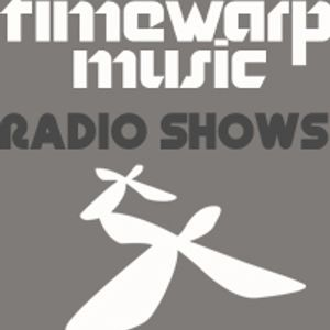 Timewarp Music Radioshow 295
