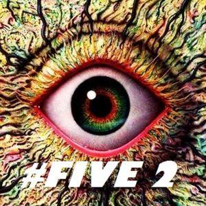 #FIVE 2 #djmarcelohair