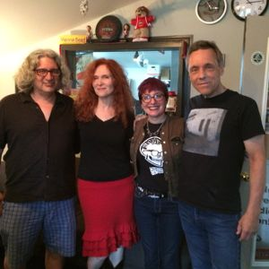 Maynard & The Musties Live on WXNA! Recorded 5/5/18