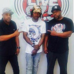 """ItzYourzRadioLive (9-10-17) w/ Donatello Trill """"Gucci Mane Contest Winner"""""""