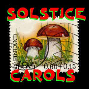 CAROLS FOR THE SOLSTICE (an alternative selection)