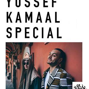 U-FM Radio - Yussef Kamaal Special 2016 (Alex Paletta)