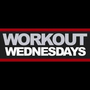 WORKOUT WEDNESDAY 3-30-16
