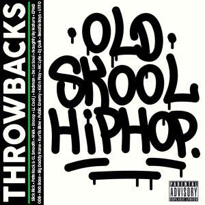 Throwbacks The Mixtape