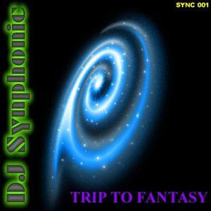 Hypernova - 1999 #001 Trip To Phantasy (aka DJ Synphonic)